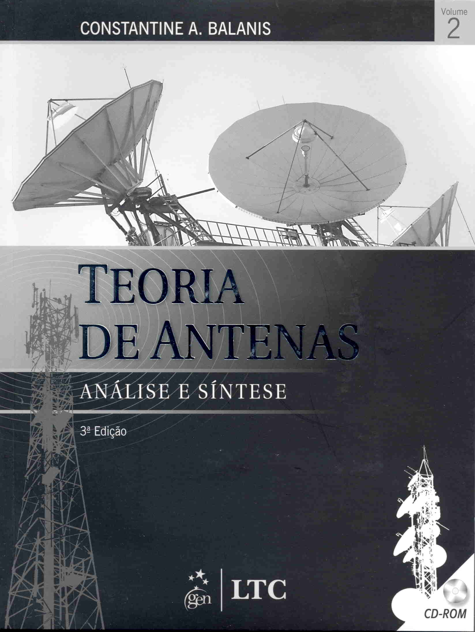 Antenna theory balanis solution manual 3rd edition